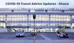 Ghana COVID-19 Travel Advice