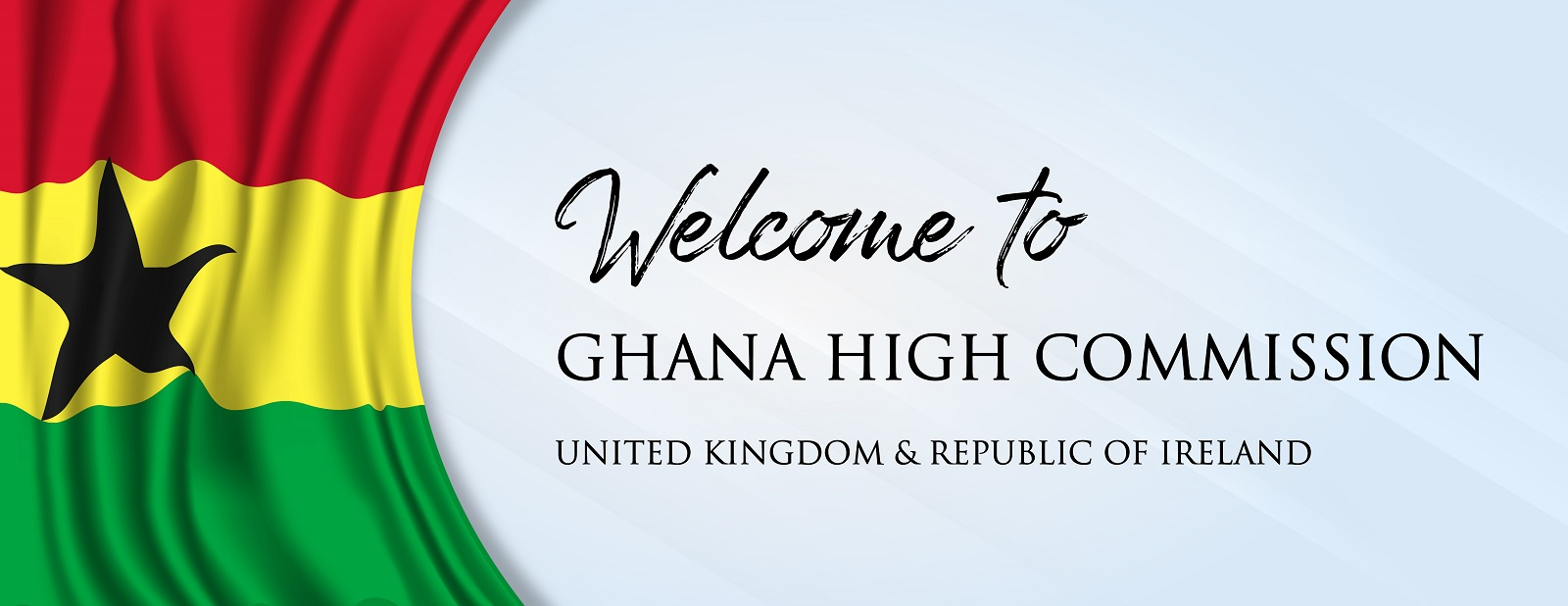 Ghana High Commission UK and Republic of Ireland